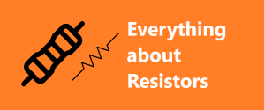 everything about resistor