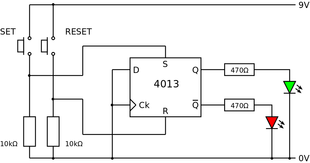 Bistable Circuits