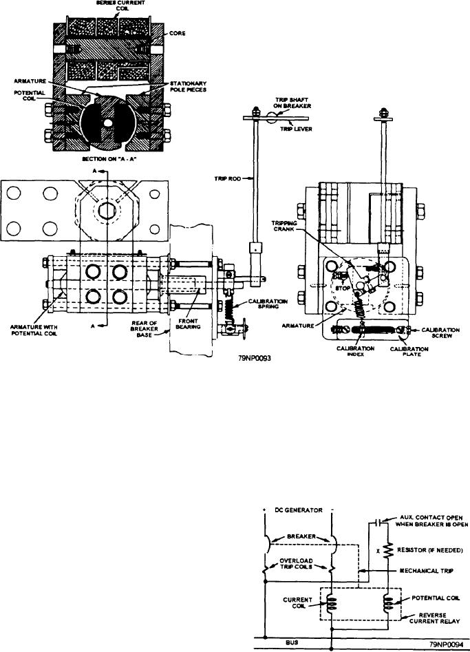 Reverse Current Relay Diagram : 29 Wiring Diagram Images