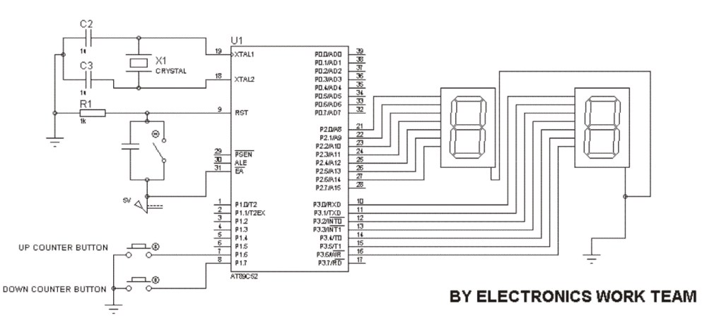 medium resolution of in this circuit 2 seven segment