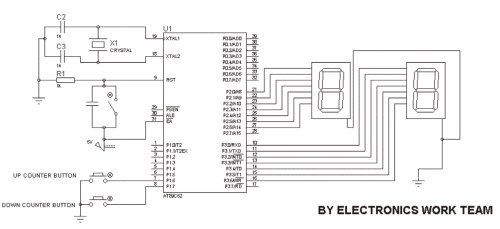 small resolution of in this circuit 2 seven segment