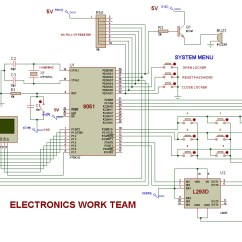 Electronic Number Lock Circuit Diagram Cooper 3 Way Dimmer Switch Wiring 8051 Microcontroller Based Locker System