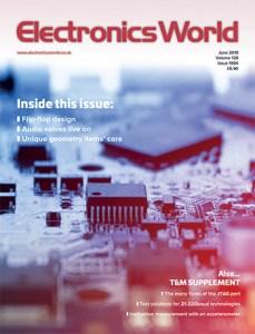 Magazines – Electronics World