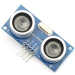 Sensor de Ultrasonido HC-SR04 Electronilab.co
