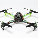 Quadcopter SK450 Turnigy cRadio Control Electronilab (1)