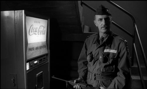 """Scene from """"Dr. Strangelove..."""""""