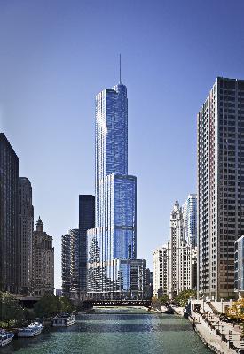 Trump/Chicago