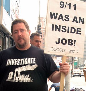 9/11 Truther