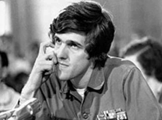 Kerry/VVAW