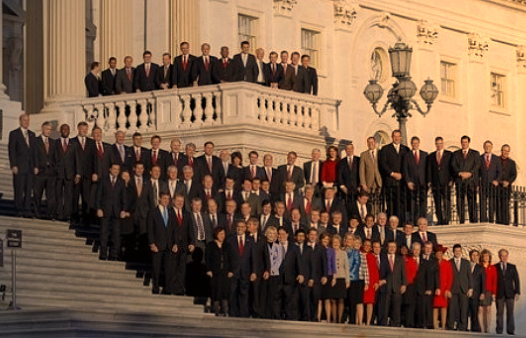 112th Congress Freshmen