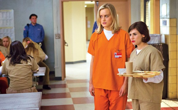 """From """"Orange Is the New Black"""""""