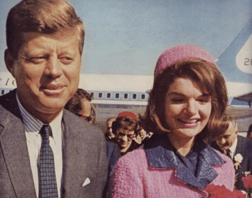 Dallas, November 1963