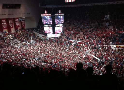 IU Assembly Hall