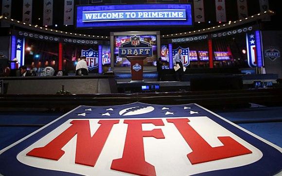 2014 NFL Draft Set