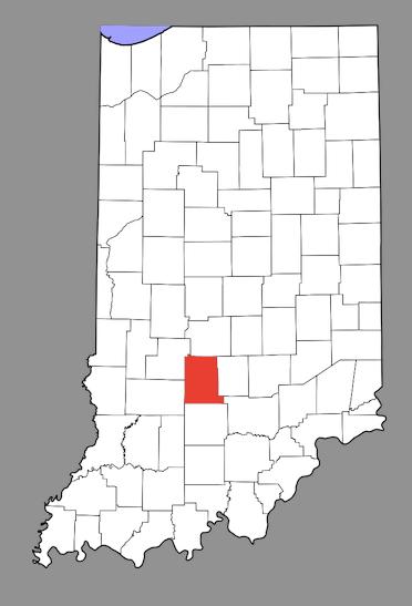 Monroe County, Indiana