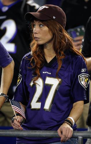 Ravens Fan