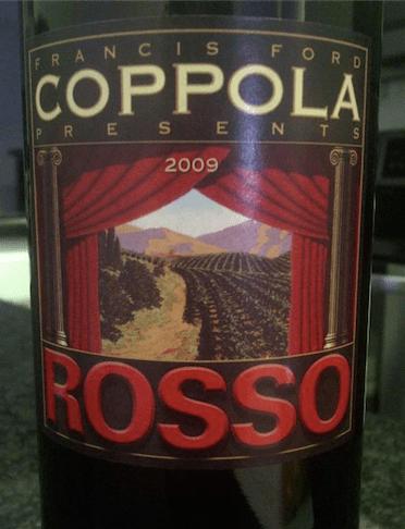 Coppola Rosso