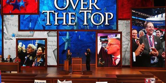 Republican Convention