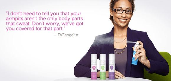 Vaginal Spray