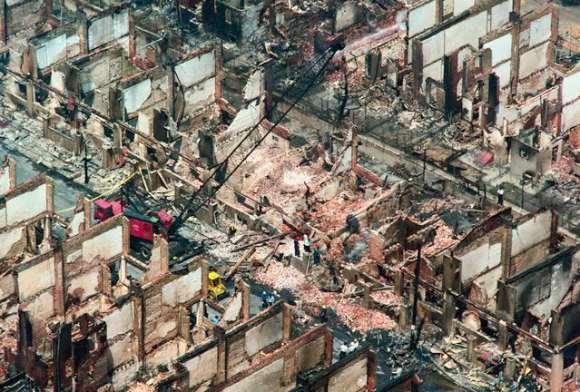 move-bombings