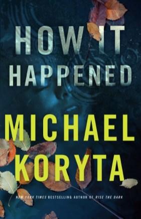 Koryta's book.