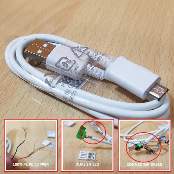 Samsung Original USB data cable