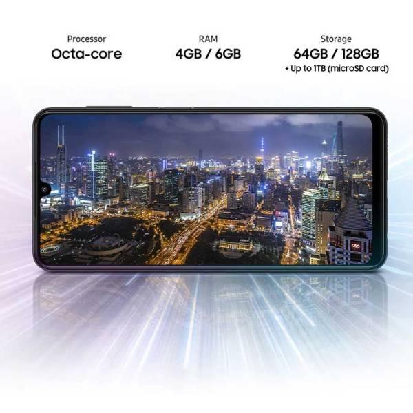 Samsung Galaxy A22 at best price Pakistan