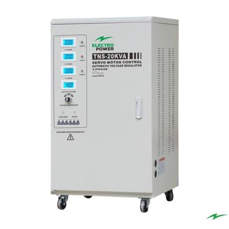 Stabilizator tensiune Electropower EP-TNS-20kVA-(16000W)-400V