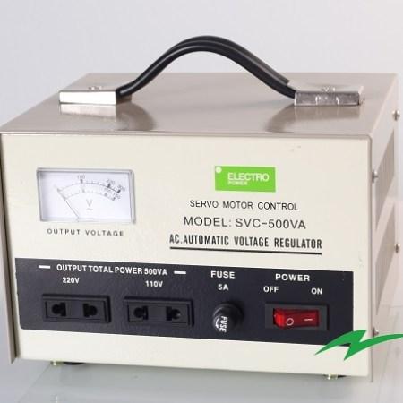 EP-SVC-500VA (400W)