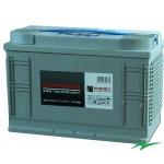 Baterie stationara AGM 100Ah, 12V