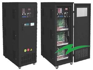 Stabilizator tensiune static Electropower