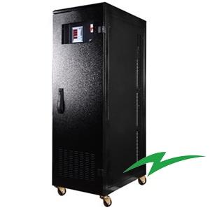 Stabilizator tensiune servomotor Electropower
