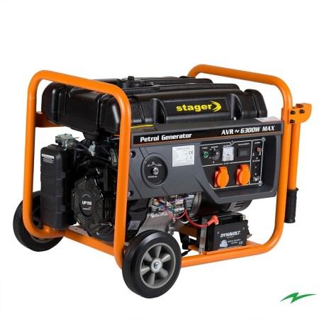 Generator Stager GG7300EW