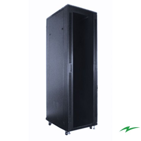 Cabinet rack 600x800 18U 19 LMS Data