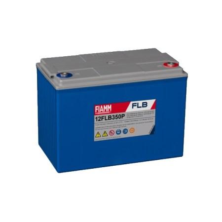 Acumulator Fiamm high-rate 12V 95Ah