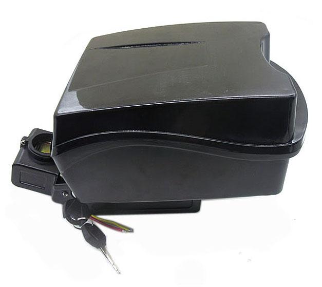 аккумуляторная батарея на электровелосипед