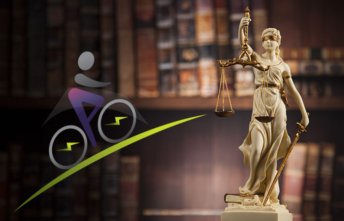 электровелосипед закон