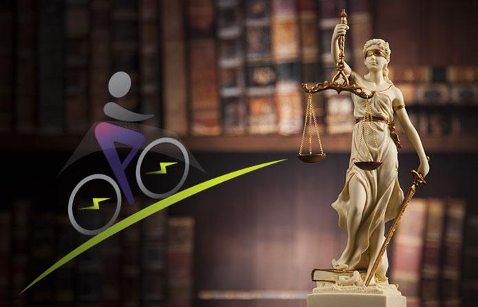 Электрические велосипеды и закон