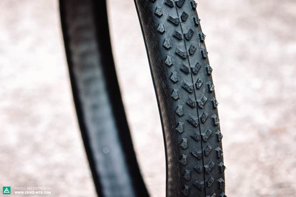 Mountain King покрышки велопокрышки тест электровелосипед велосипед e-mtb