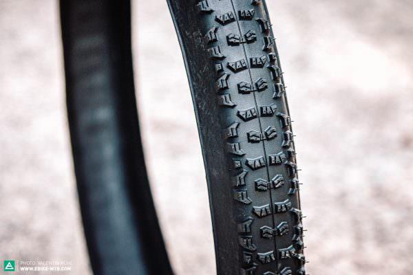 Trail King покрышки покрышка велопокрышки электрический велосипед тест
