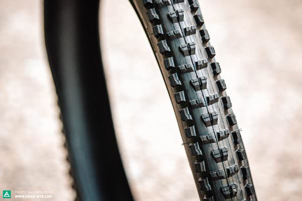 Maxxis покрышки тест горный велосипед