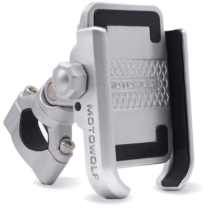 алюминиевый держатель для телефона велосипед электровелосипед