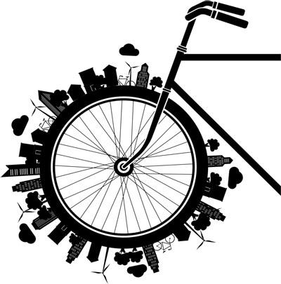 колеса электровелосипеда