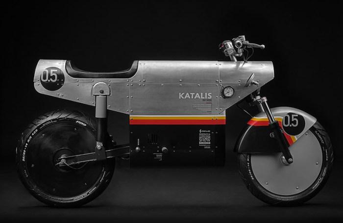 Katalis EV.500