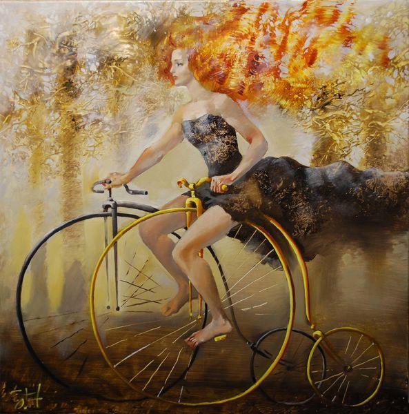 арт велоарт