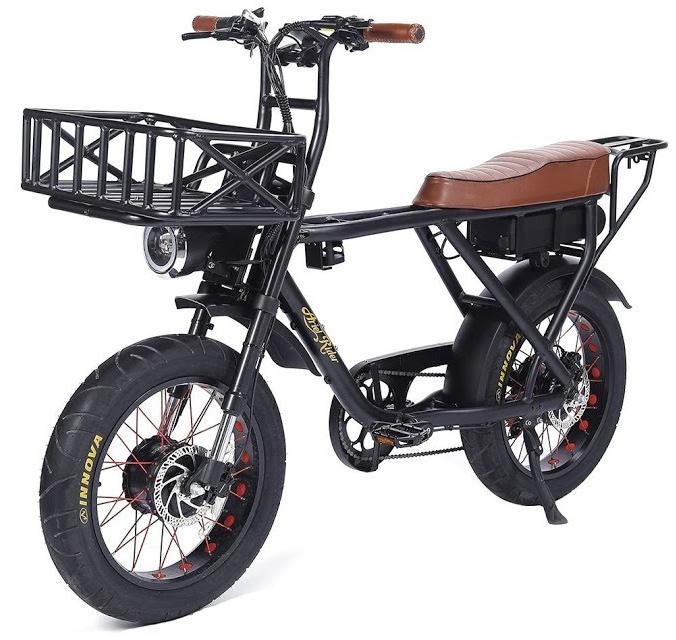 Ariel Rider Ebikes