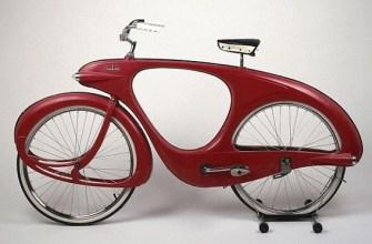Электровелосипед история изобретения