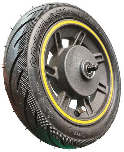Переднее колесо для Segway Ninebot KickScooter Max