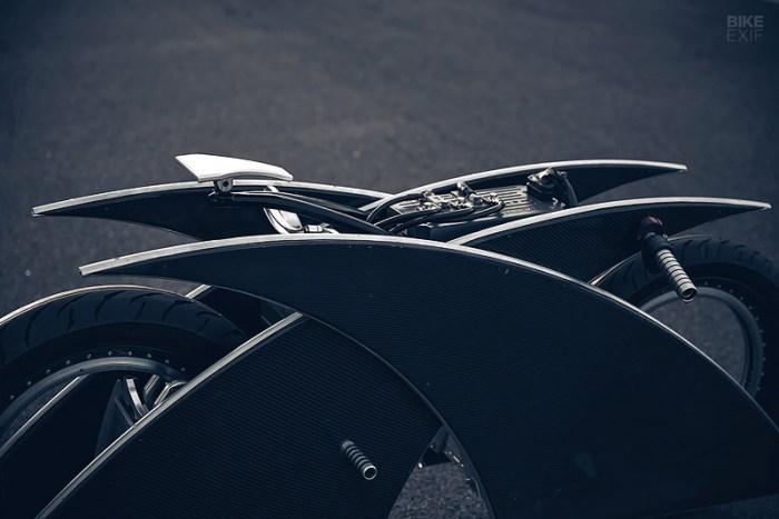 Racer-X электромотоцикл