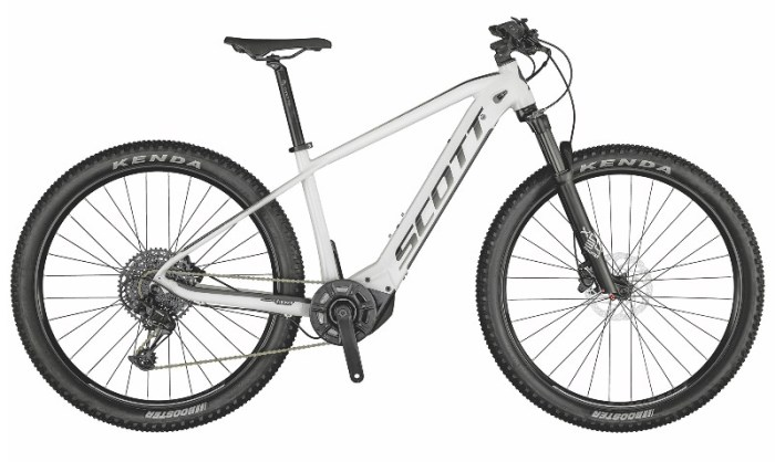 SCOTT Aspect eRIDE 910 Bike